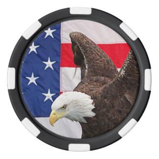 Bald Eagle Poker